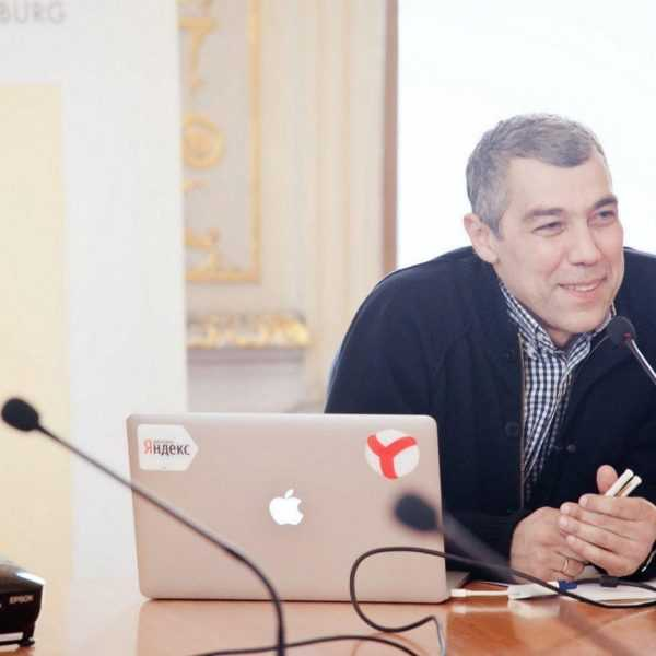 Компания Яндекс учредила научную премию имени Ильи Сегаловича (IMG 6117 resize)