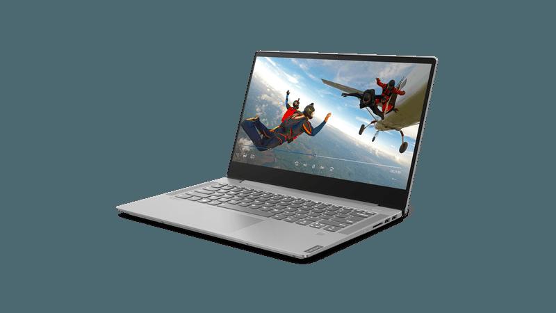MWC 2019. Lenovo представила новые ноутбуки IdeaPad и Thinkpad (IdeaPad S540 2)
