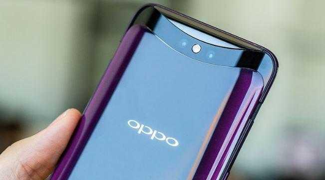 Oppo дразнит смартфоном F11 Pro с 48 Мп камерой (Oppo)