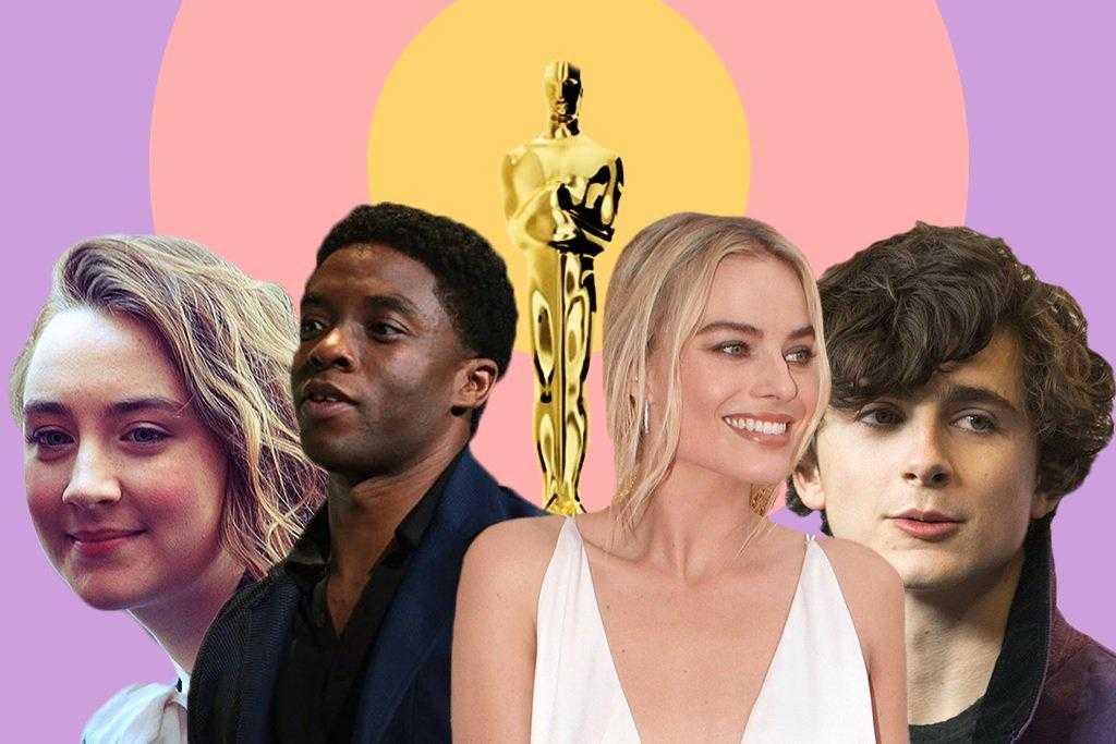 Оскар 2019. Как и где смотреть трансляцию церемонии и номинированные фильмы (Oscars 2019 Feature Image)
