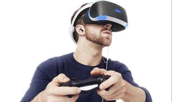 Представитель PlayStation заявляет, что в ближайшие 10 лет в PS VR произойдут кардинальные изменения (PlayStation VR PSVR 1086250)