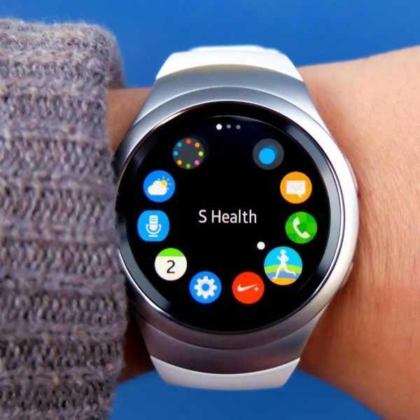 Фото часов Samsung Galaxy Sport появилось в сети (Samsung Galaxy Sport 0)