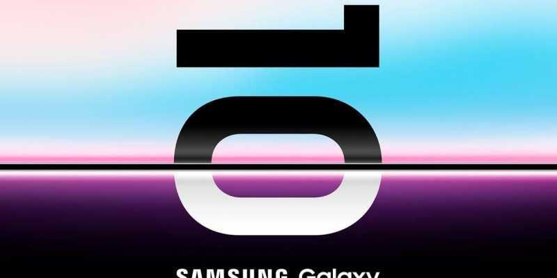 Unpacked 2019. Прямая текстовая трансляция презентации Samsung Galaxy S10 на русском языке (Samsung Galaxy UNPACKD 2019 Official Invitation 1920x1080.0 e1550663378106)