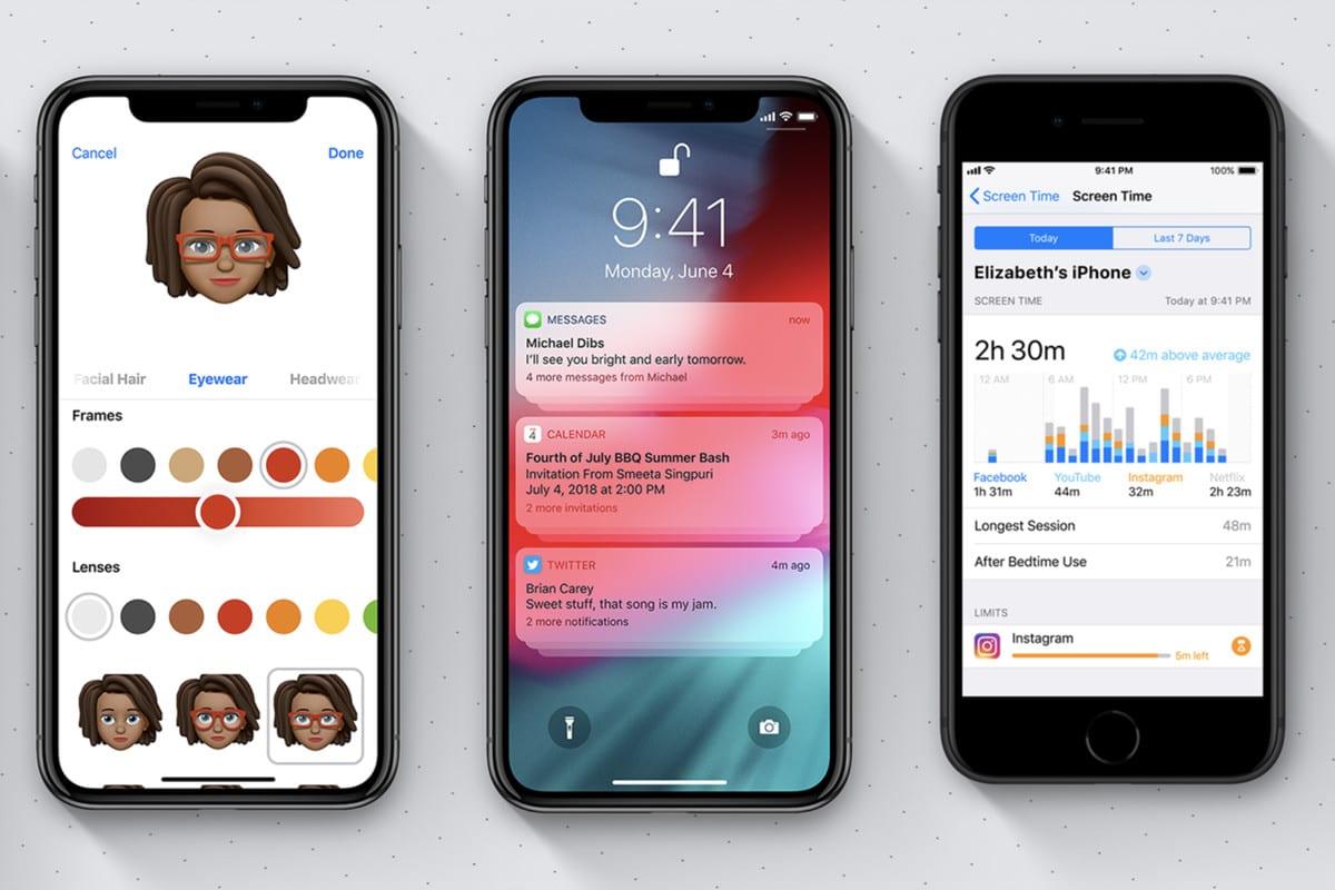 80 процентов владельцев Apple обновились до iOS 12 (Screen Shot 2018 06 04 at 4.08.20 PM.0)