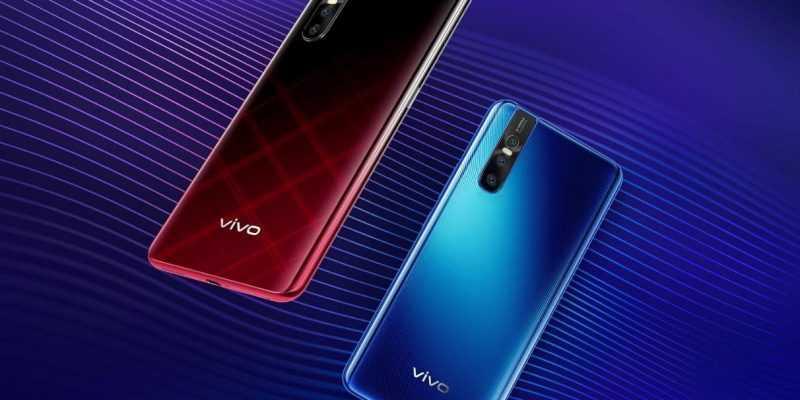 Vivo представила смартфон V15 Pro с выезжающей камерой (Screenshot 1 5 large)