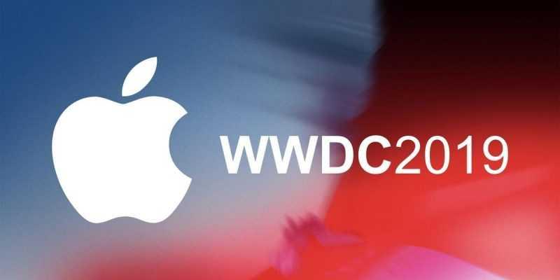 Конференция Apple WWDC 2019 пройдёт в июне (WWDC 2019 logo)