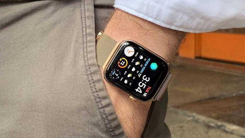 Apple выпустит обновление iPad Pro и iPad mini и новый корпус Apple Watch в 2019 году (WatchM 1)