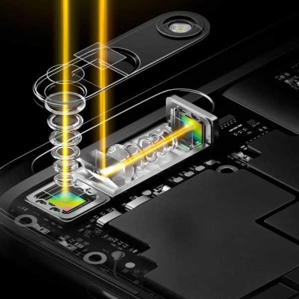 Флагман Oppo с 10-кратным зумом выйдет уже в апреле (World s first periscope style dual camera technology.0)