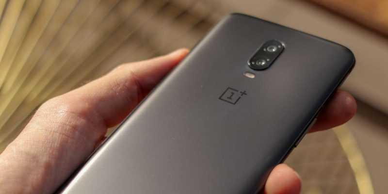 MWC 2019. OnePlus показала смартфон с 5G и экраном 21:9 (Ws3k8vf6R7ie8biR2Budxm 1200 80)