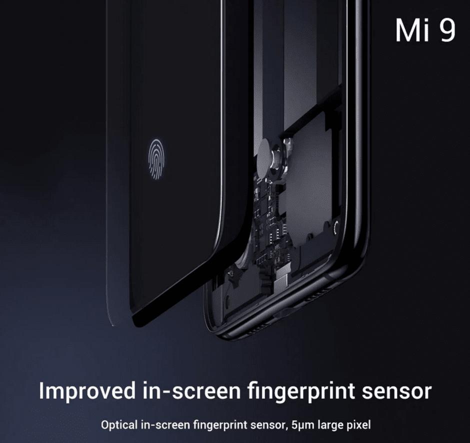 В сеть утекли все ключевые характеристики Xiaomi Mi 9, включая размеры экрана и корпуса (Xiaomi CEO Lin Jun leaks more details about the Xiaomi Mi 9 2)