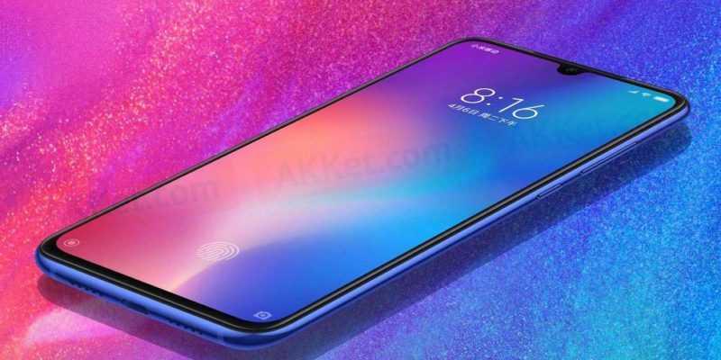 В сеть утекли все ключевые характеристики Xiaomi Mi 9, включая размеры экрана и корпуса (Xiaomi Mi 9 0 1)