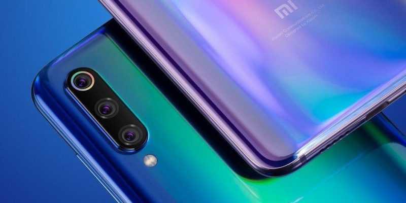 MWC 2019. Мировой анонс Xiaomi Mi 9 (Xiaomi announces the Mi 9s global launch. Finally we have a price)