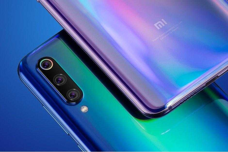 Самые интересные смартфоны на MWC 2019 (Xiaomi announces the Mi 9s global launch. Finally we have a price)