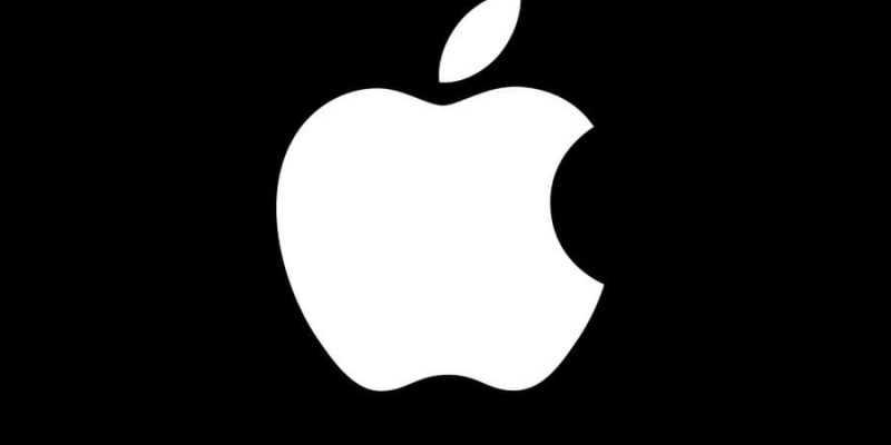 Слухи: Apple создала прототип своего автономного автомобиля (YouTube Apple logo F 110117)