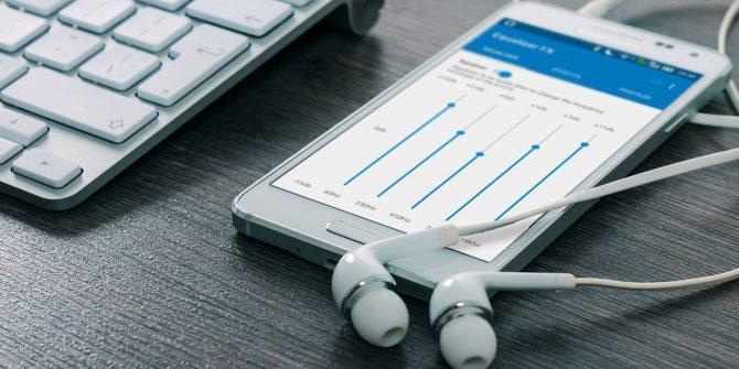 Google выпустил два приложения Android для людей с нарушениями слуха (android volume boost apps)