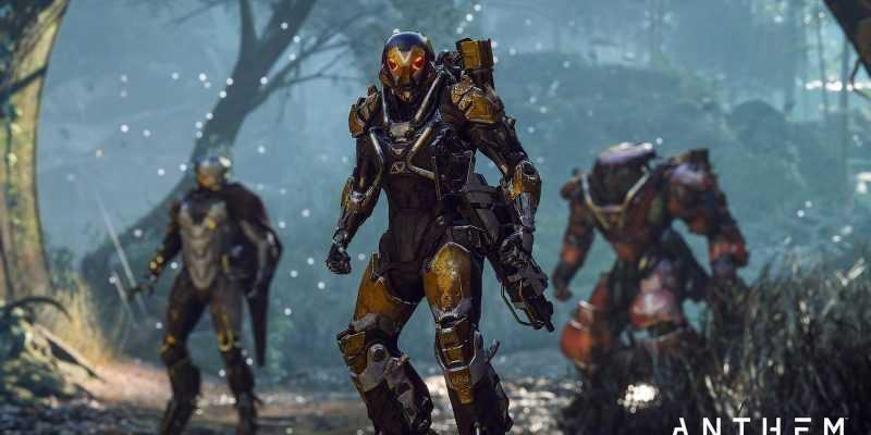 Какие игры выйдут на PlayStation 4 в феврале (anthem screenshot 3 6gk0)