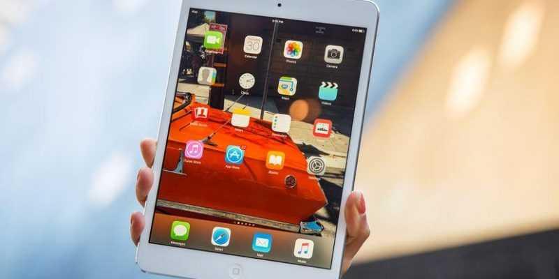iPad mini 5 не будет сильно отличаться от текущего, но будет быстрее (apple ipad mini 8924 004)