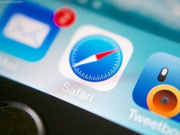 Google заплатила 9,5 млрд долларов Apple в 2018 году, чтобы остаться поиском по умолчанию в Safari (apple safari icon iphone 1920 800x450 1)