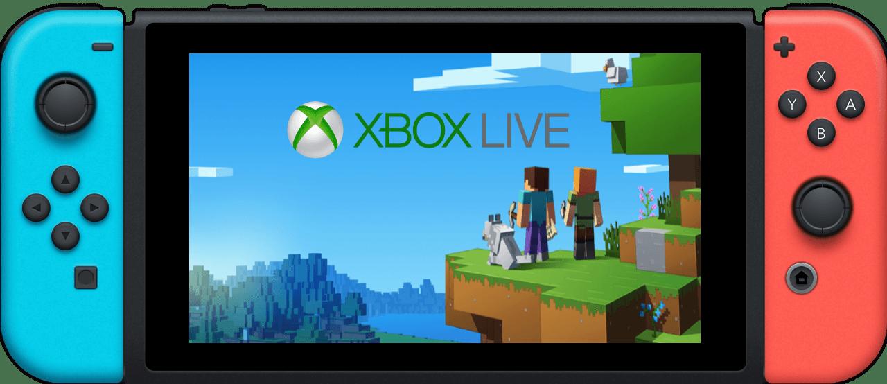 Xbox Live расширяет кроссплатформенную поддержку на Android, iOS и Nintendo Switch (b9201kz)