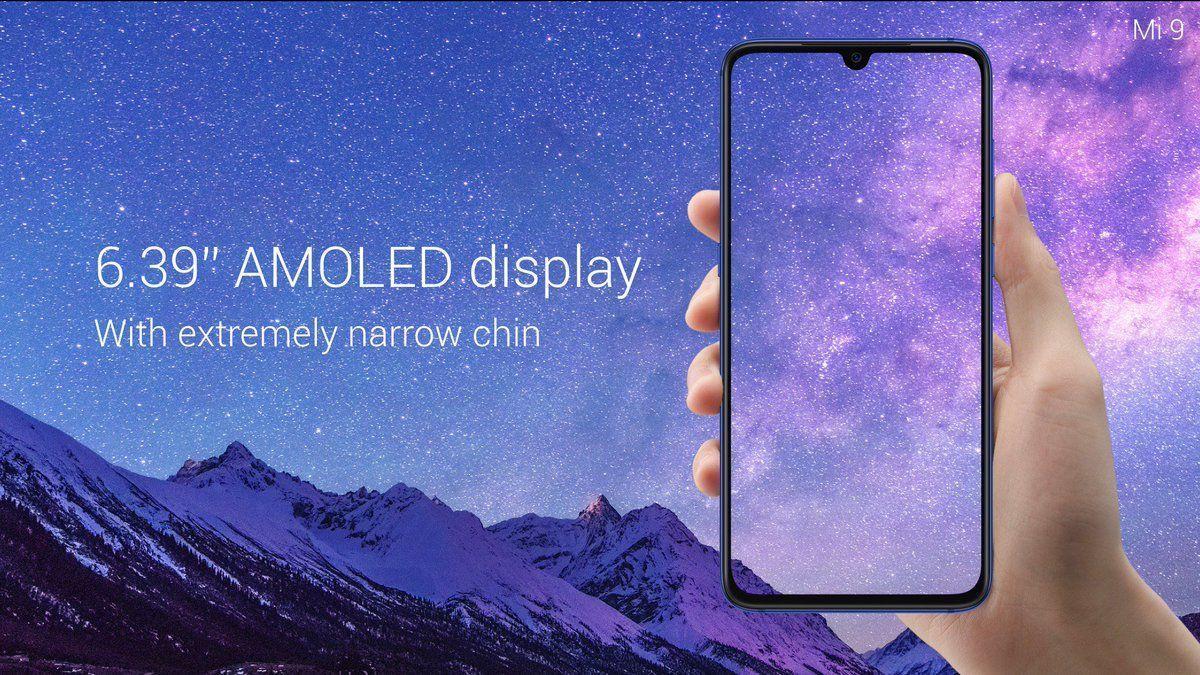 MWC 2019. Мировой анонс Xiaomi Mi 9 (d0kfkalvyaeyqpu)