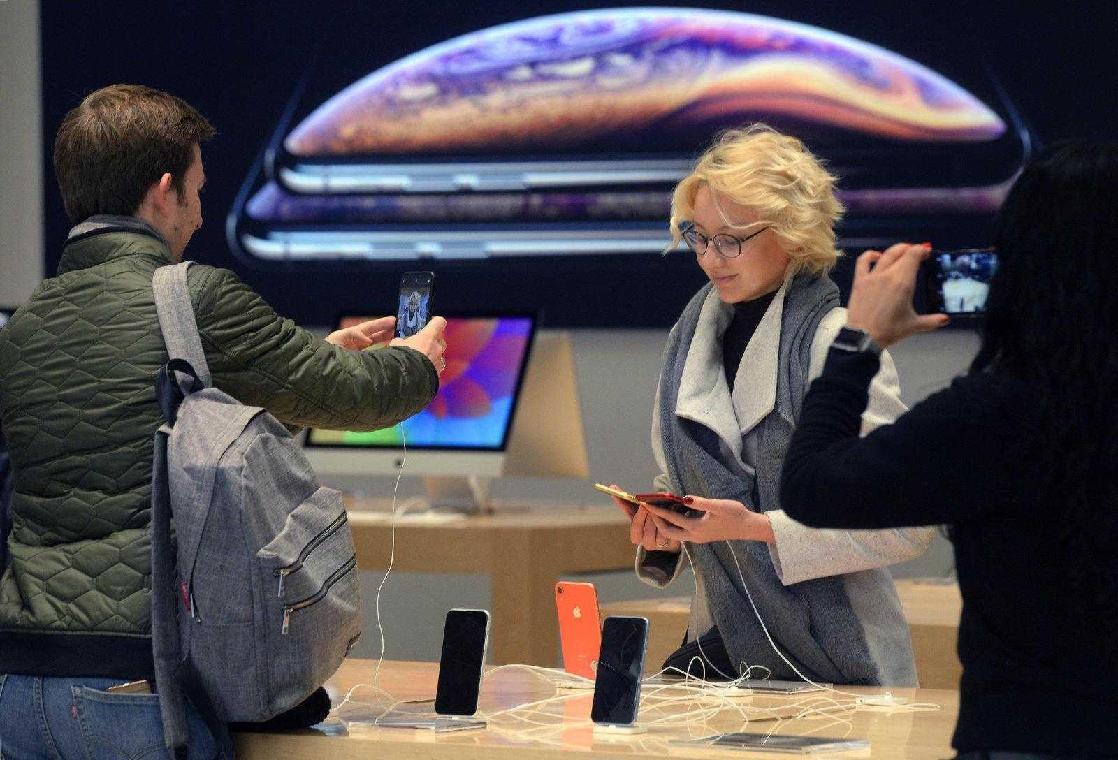 Apple теперь хранит данные в России (dims 5)