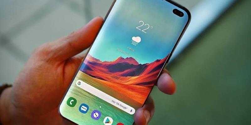 Всё о Samsung Galaxy S10: новости, слухи, дата выхода, тех. характеристики и другое (f326c836ea4d6f8454a638e36df44dc3)