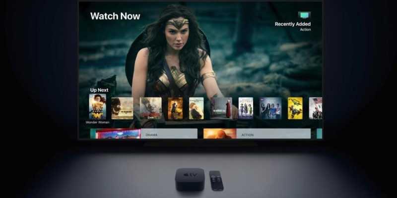 Сервис потокового видео от Apple может появиться уже в апреле (facebook linked image atv promo)