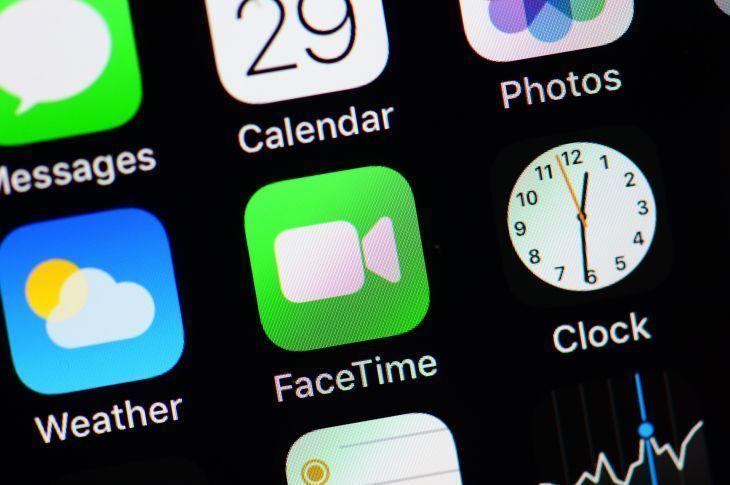 После исправления бага Facetime пользователи столкнулись с новой проблемой (facetime)