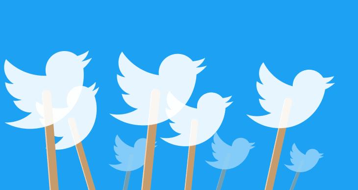 В Twitter появится платная подписка, всего $2,99 в месяц (fake twitter accounts)