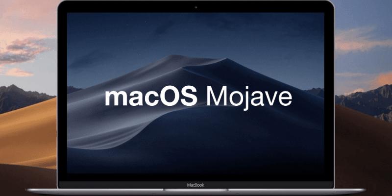Apple выпустила третью бета-версию для разработчиков MacOS Mojave 10.14.4 (ffd90a3895b7d85b310e64bca120c825)