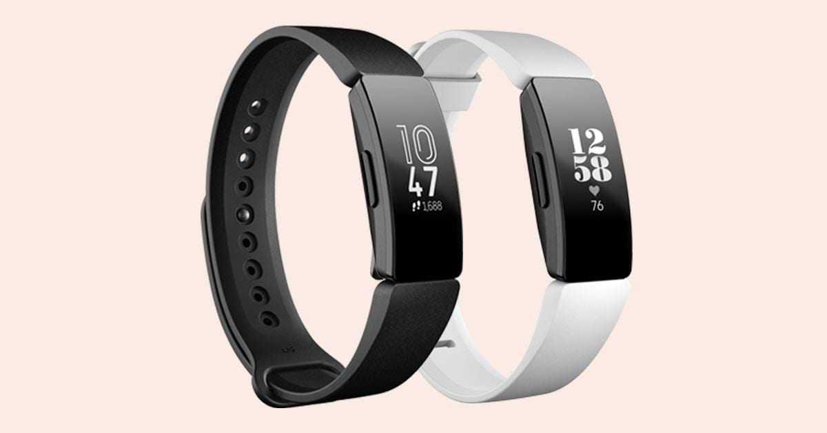 Последний трекер Fitbit Inspire нельзя будет купить (fitbit inspire and inspire hr)