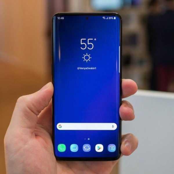 Стали известны российские цены на Samsung Galaxy S10 до анонса (galaxy s10 image 920x690 1)