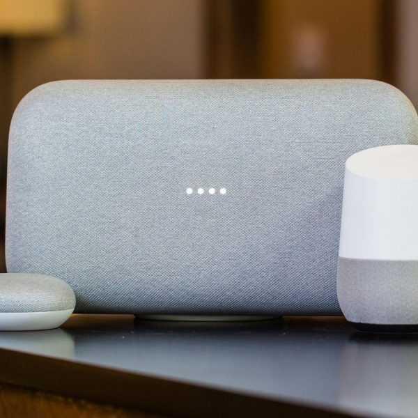 Режим переводчика Google Assistant теперь доступен в Home (google home max 5)