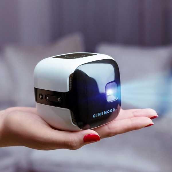 Эльдорадо начала продажи портативных проекторов Cinemood для детей (graninphoto 440)