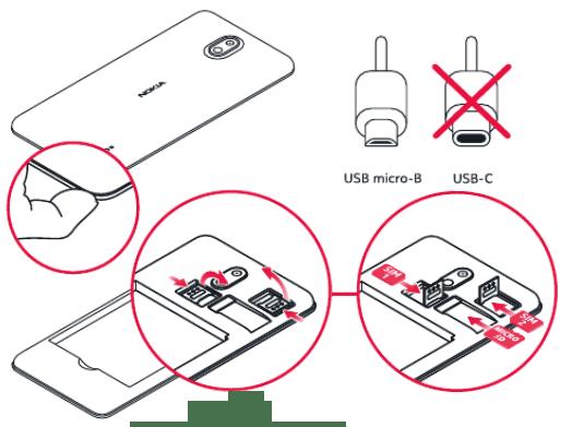 В сети появились подробности о Nokia 9 PureView, а также инструкция Nokia 1 Plus (gsmarena 004)