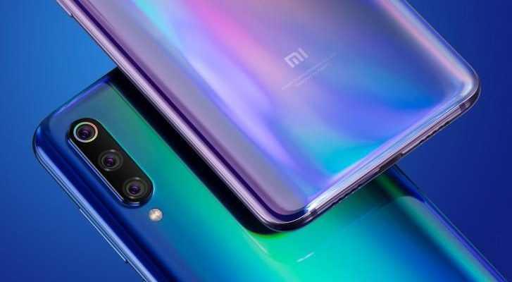 Xiaomi Mi 9 с 48-мегапиксельной тройной камерой представлен официально (gsmarena 005 1)
