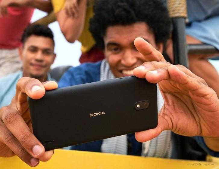 MWC 2019. Все новинки Nokia: 9 PureView, 1 Plus, 3.2, 4.2, 210 (gsmarena 006 1 1)