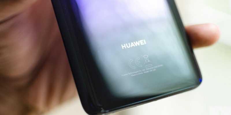 В сеть просочились рендеры Huawei P30 и P30 Pro (huawei)