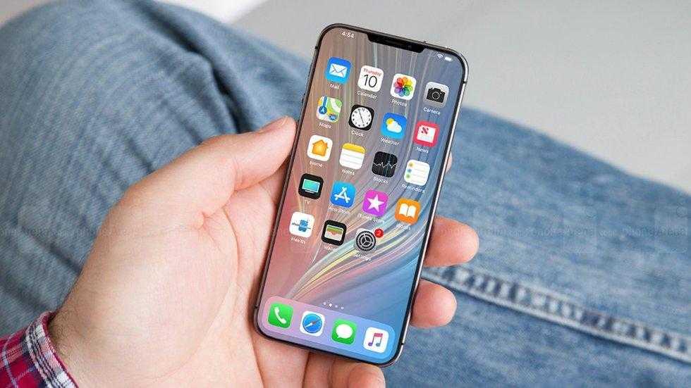 В новых iPhone 2019 останется разъём Lightning (iPhone SE 2 iPhone X mini mozhet vyyti vesnoy 2019 goda 2)