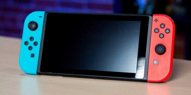 Nintendo планирует выпустить дешёвую версию Switch (icon)