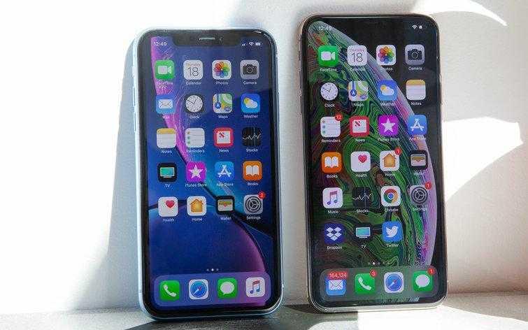 В Apple iPhone 2019 будет беспроводная зарядка других устройств, большие аккумуляторы и матовое стекло (image1 25)
