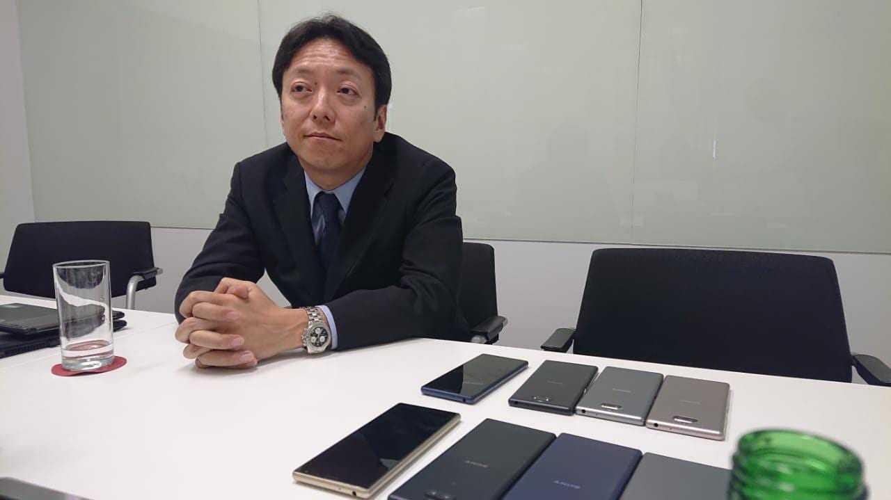 Эксклюзив. Интервью с руководителем продуктового планирования Sony Mobile. «Я бы взял себе Xperia 1» (img 20190226 134222 568)