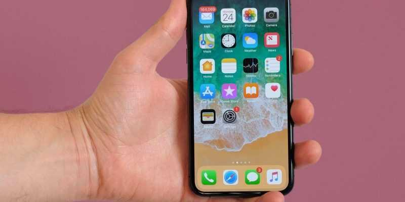 Разработчики приложений iOS смогут устанавливать скидки на подписки (iphone xs 2)