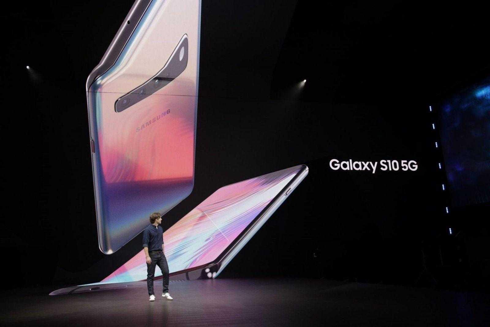 Samsung показал самый мощный смартфон Galaxy S10 5G (lcimg 6e72dd14 c5fb 4d48 b689 7183091daa6e)