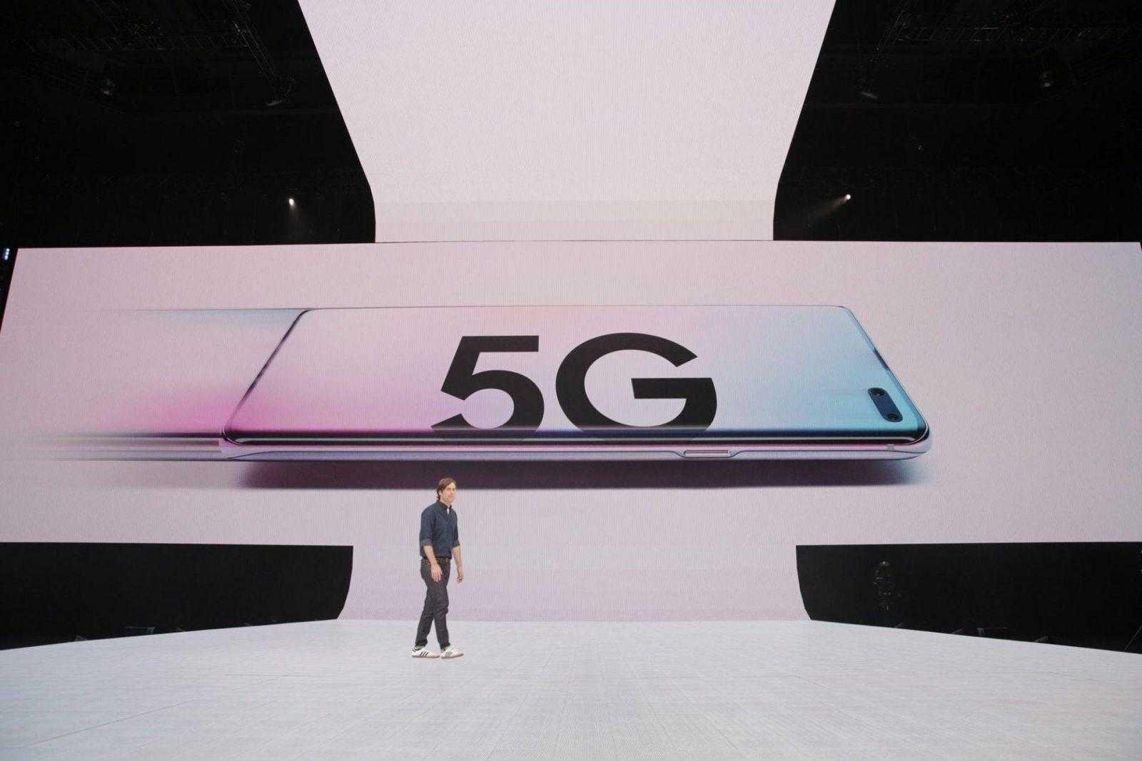 Samsung показал самый мощный смартфон Galaxy S10 5G (lcimg da5c33f9 9ddd 4a19 93ba 3842e2b236e2)