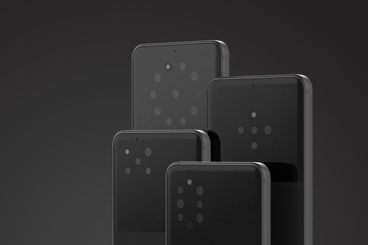 MWC 2019. Xiaomi и Light разработают многокамерный смартфон (light)