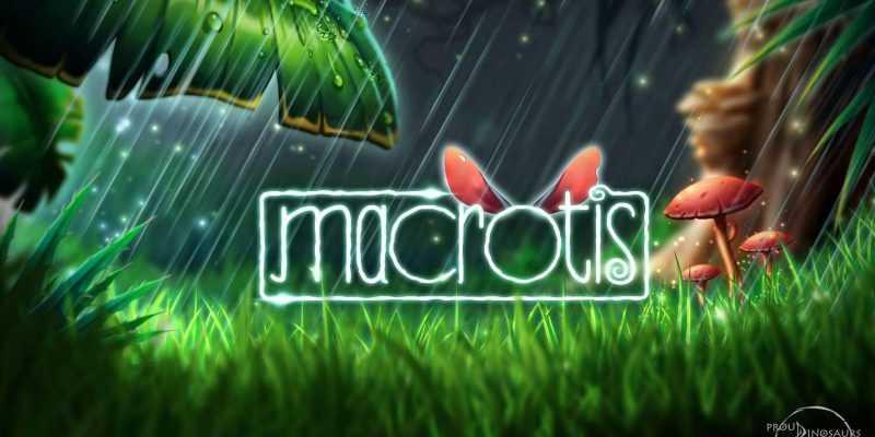 Macrotis: A Mother's Journey доступен в Steam (mailservice)