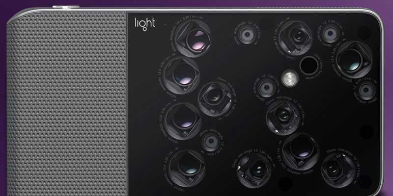 MWC 2019. Xiaomi и Light разработают многокамерный смартфон (mjk5mzy2nq)