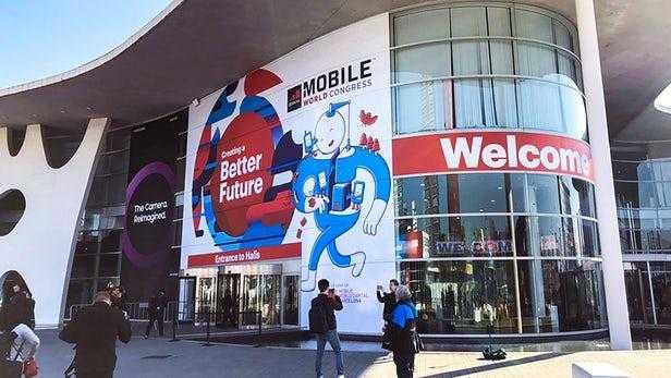 MWC 2019: что мы ожидаем. Galaxy S10, LG G8, складные телефоны, 5G и многое другое! (mwc 2019 preview 1)