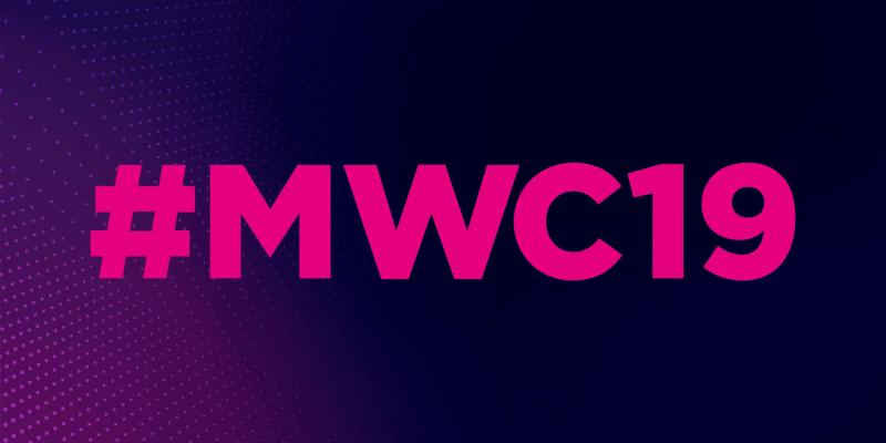 MWC 2019. Прямая трансляция с главной мобильной выставки года в Барселоне (mwcherp19)